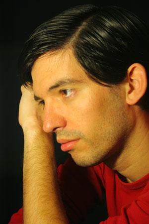 Álex Hernández, by Mazintosh